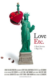 Poster for Love Etc.