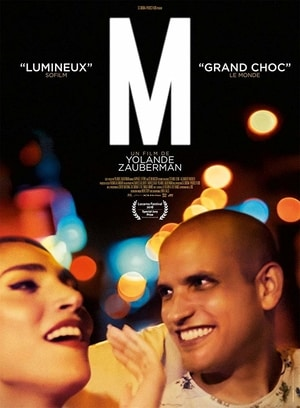 Poster for M