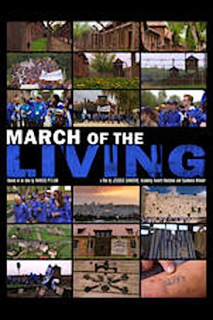 Poster for March of the Living