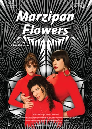 Poster for Marzipan Flowers