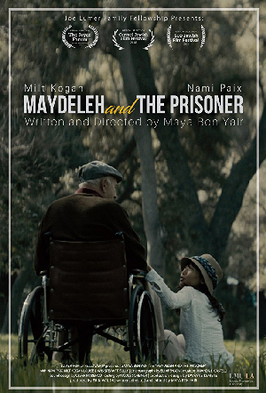 Poster for Maydeleh and the Prisoner