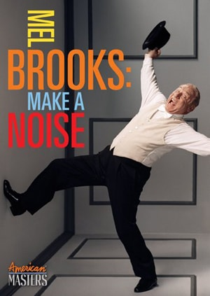 Poster for Mel Brooks: Make a Noise