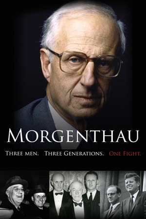 Poster for Morgenthau