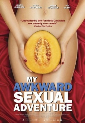 Poster for My Awkward Sexual Adventure