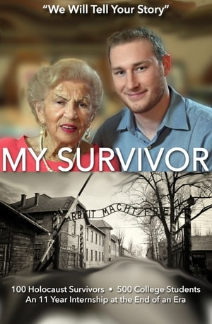 Poster for My Survivor