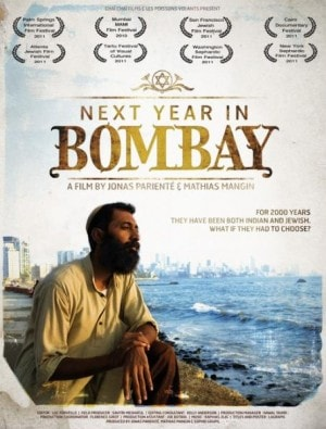 Poster for Next Year in Bombay