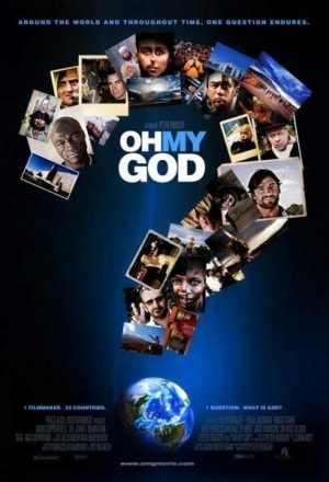 Poster for Oh My God