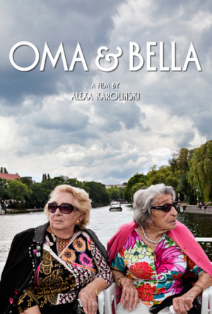 Poster for Oma & Bella