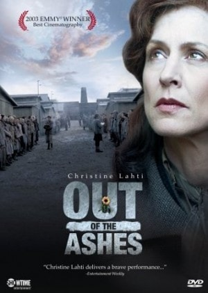 Poster for Out of the Ashes