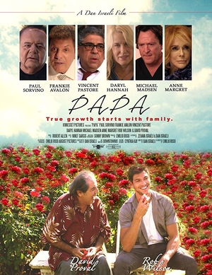 Poster for Papa