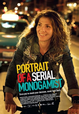 Poster for Portrait of a Serial Monogamist