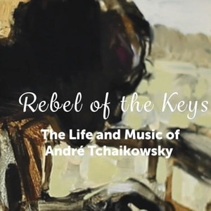 Poster for Rebel of the Keys