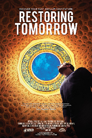 Poster for Restoring Tomorrow