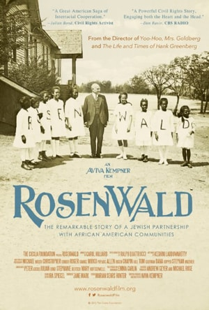 Poster for Rosenwald