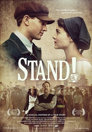 Poster for Stand!