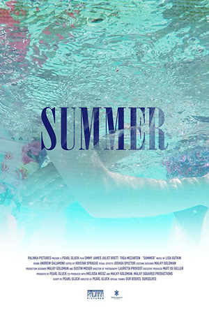 Poster for Summer