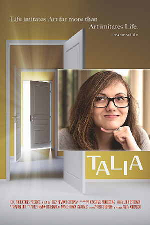 Poster for Talia