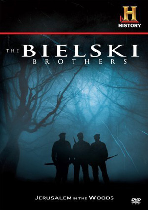 Poster for The Bielski Brothers