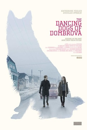 Poster for The Dancing Dogs of Dombrova
