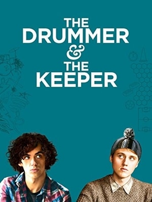 Poster for The Drummer and the Keeper