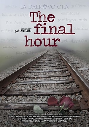 Poster for The Final Hour