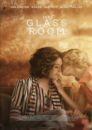 Poster for The Glass Room