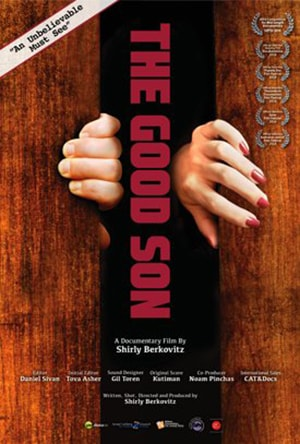 Poster for The Good Son