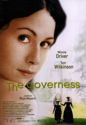 Poster for The Governess