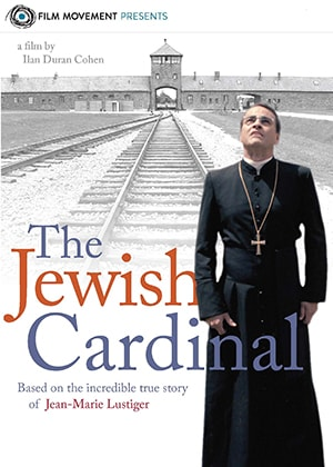 Poster for The Jewish Cardinal