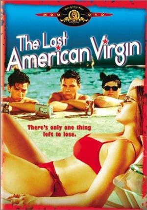 Poster for The Last American Virgin
