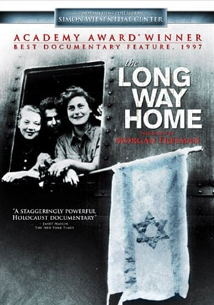 Poster for The Long Way Home