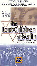 Poster for The Lost Children of Berlin