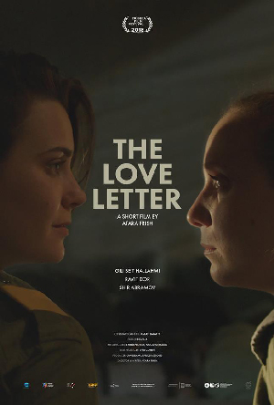 Poster for The Love Letter