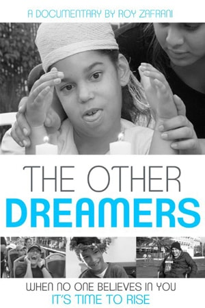 Poster for The Other Dreamers