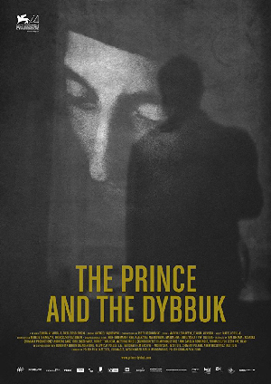 Poster for The Prince and the Dybbuk
