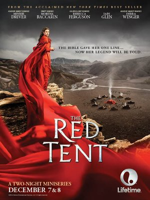 Poster for The Red Tent