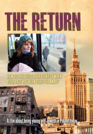 Poster for The Return