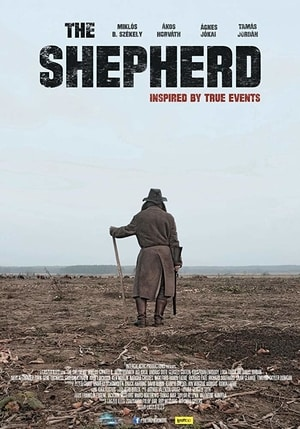 Poster for The Shepherd / A Pásztor
