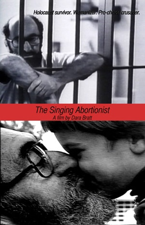Poster for The Singing Abortionist