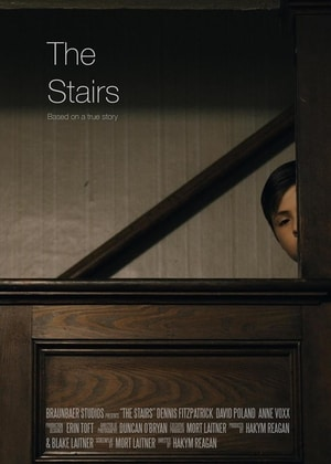 Poster for The Stairs