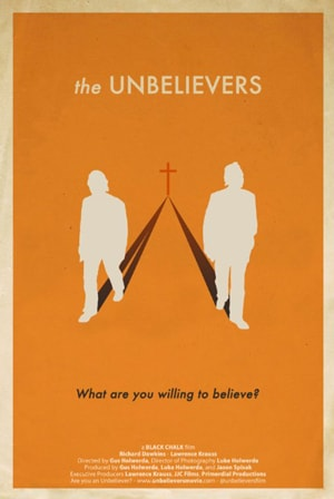 Poster for The Unbelievers