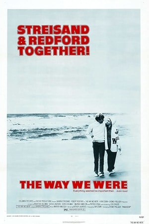 Poster for The Way We Were