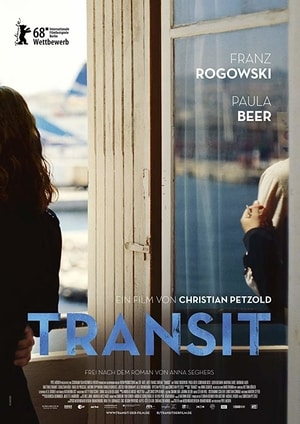 Poster for Transit (2018)