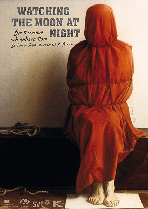 Poster for Watching the Moon at Night