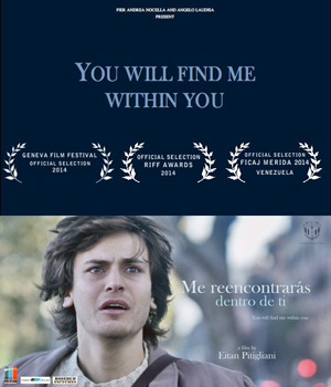 Poster for You Will Find Me Within You / Me Reencontrara's Dentro De Ti