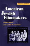 Poster for American Jewish Filmmakers