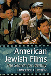 Poster for American Jewish Films: The Search for Identity