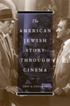 Poster for American Jewish Story through Cinema, The