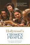 Poster for Hollywood's Chosen People: The Jewish Experience in American Cinema