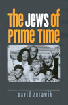 Poster for Jews of Prime Time, The